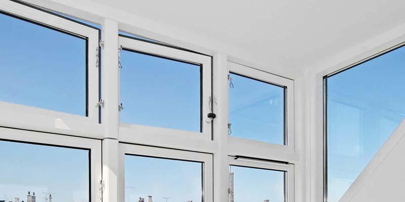 RIOS Byggerådgivning - vinduer